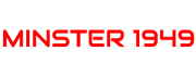 Minster 1949 logo