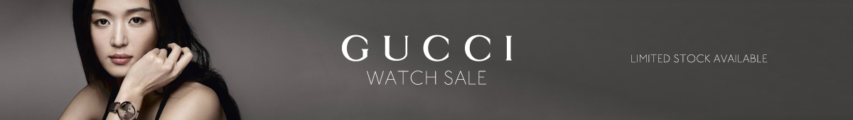Gucci Special Offers