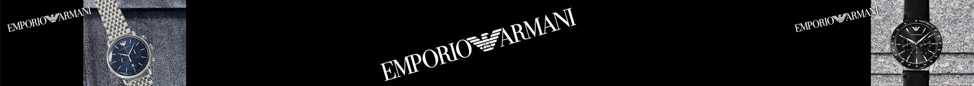Emporio Armani Retro
