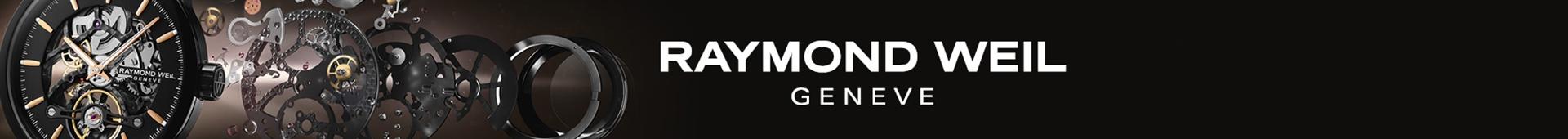 Raymond Weil Limited Editions