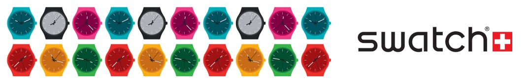 marketing strategy for swatch original watches in vietnam Retail: is the beauty industry 'amazon-proof' uk's oldest bank taps 32-year-old as new partner heathrow rivals woo airlines as expansion plan languishes.
