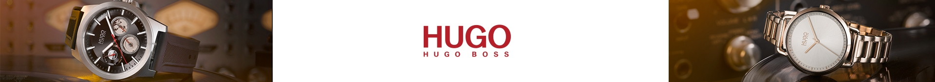 HUGO Ladies