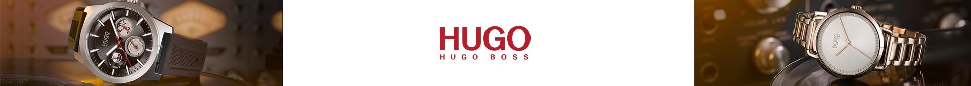 HUGO Mens