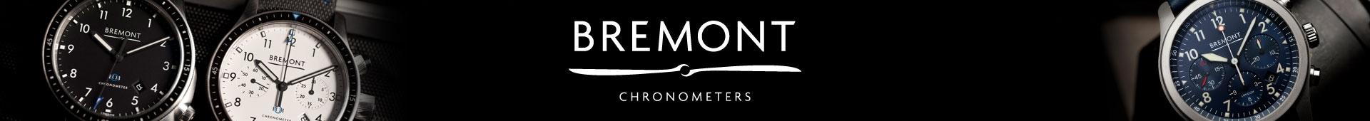 Bremont Travel