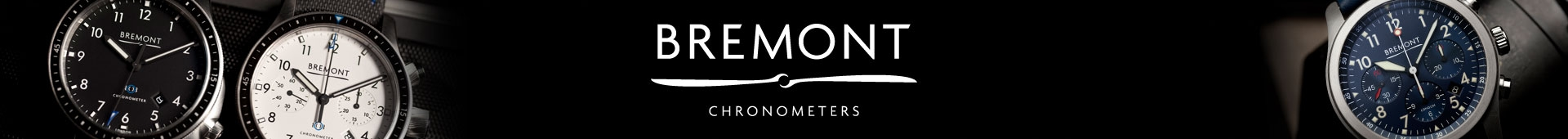 Bremont Limited Edition