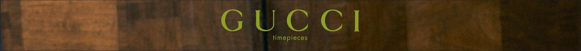 Gucci G Timeless