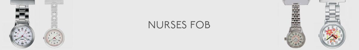 Nurses Fob