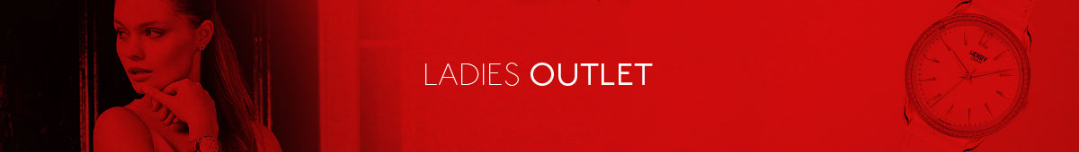 Outlet - Ladies