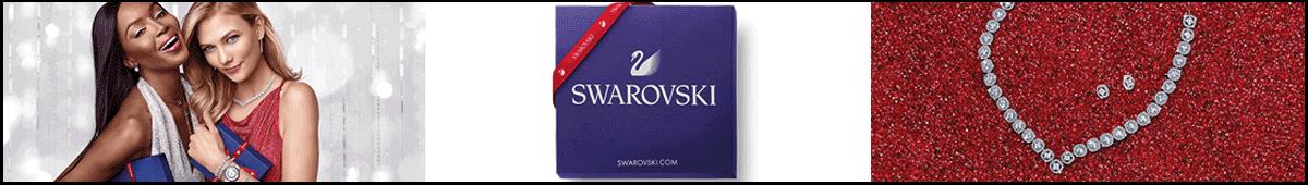 Swarovski Lovely Crystals
