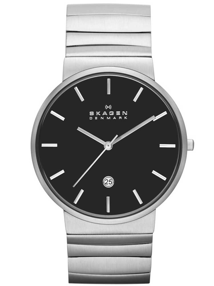 skagen mens ancher skw6109
