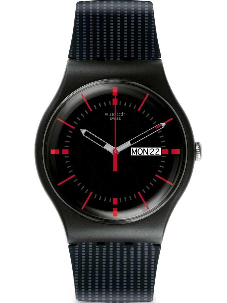 Swatch Unisex Gaet Watch
