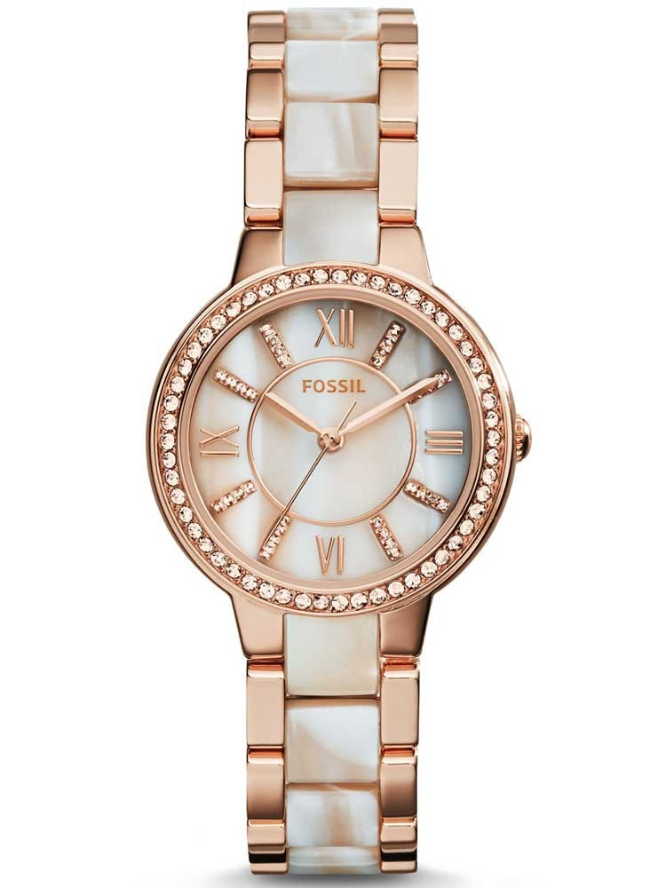 Fossil Ladies Virginia Bracelet Watch