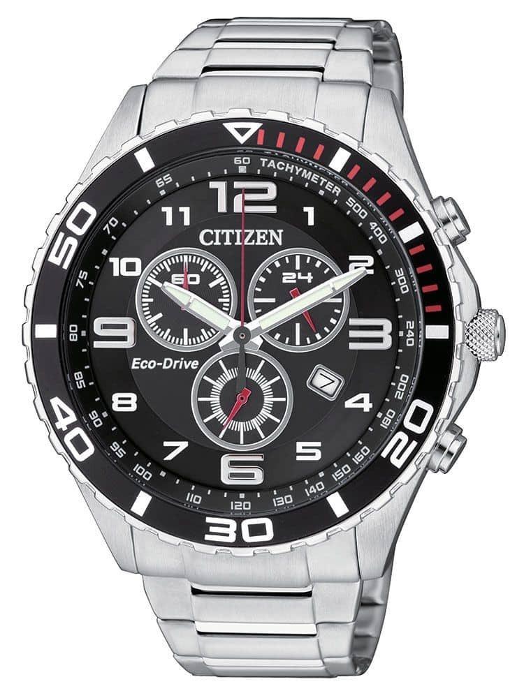 Citizen Mens Chronograph Bracelet Watch
