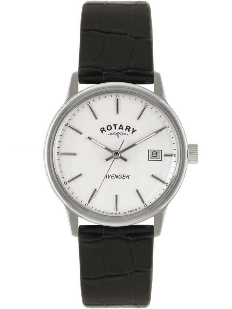 Rotary mens avenger watch gs02874 06 for Avenger watches