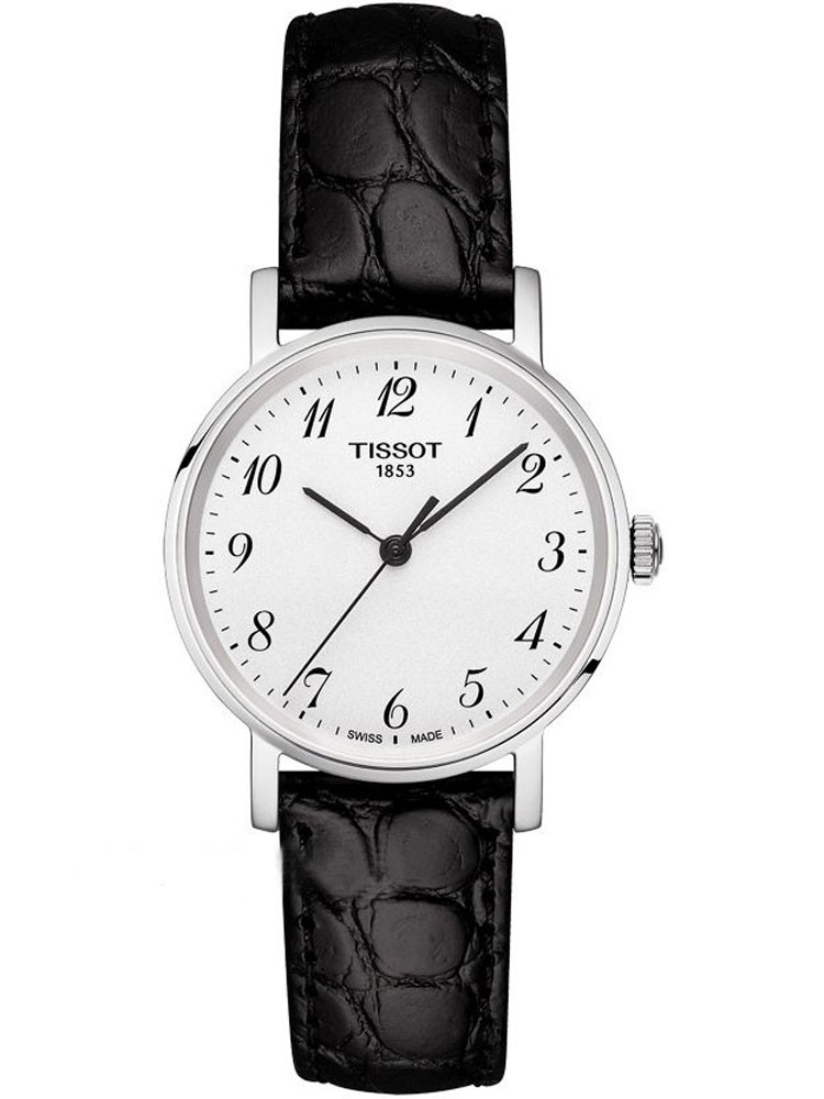 Tissot Ladies T-Classic Everytime Small Watch