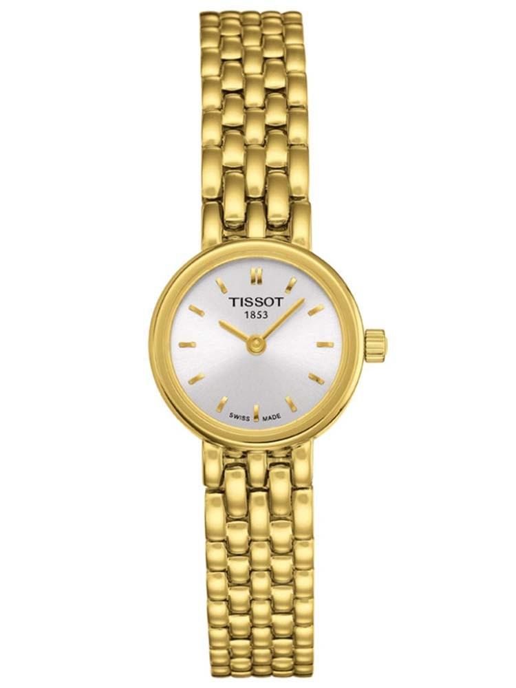 Tissot Ladies T-Lady Lovely Bracelet Watch