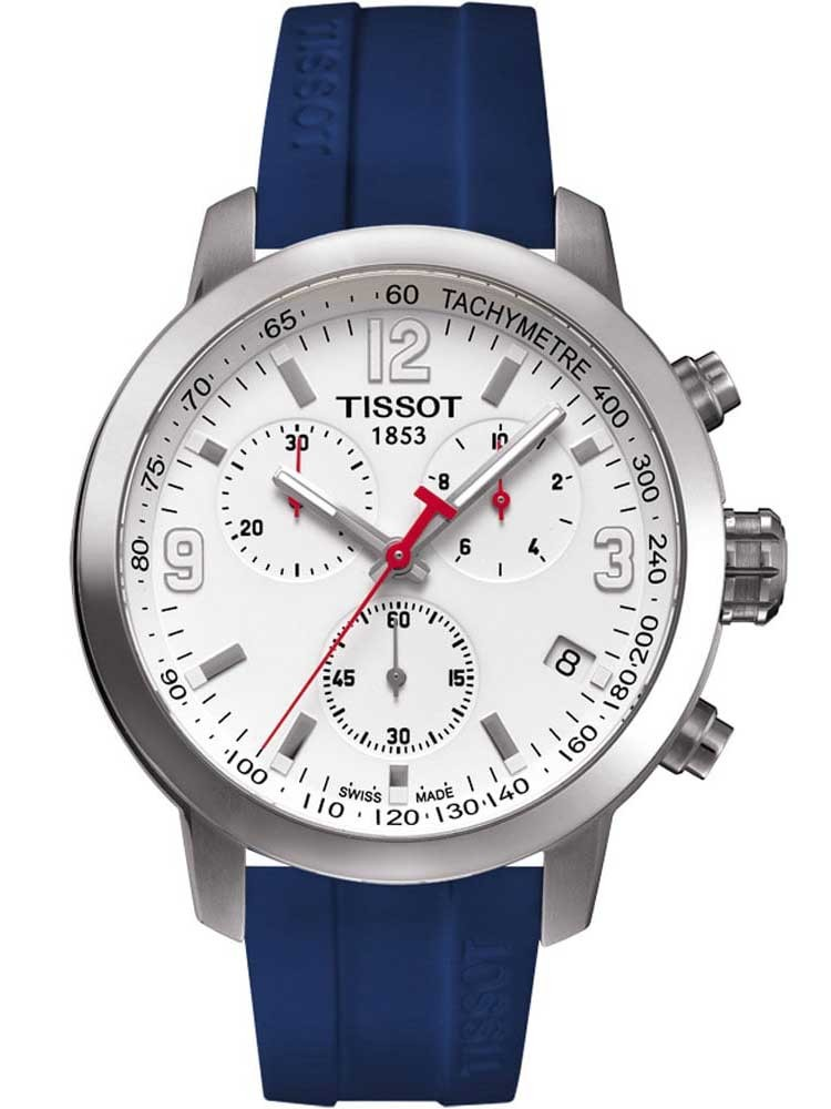 Tissot Mens Special Edition PRC 200 Six Nations NatWest Watch