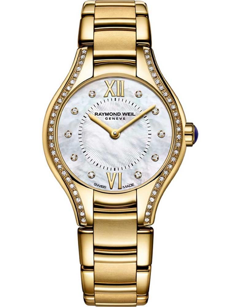 Raymond Weil Ladies Noemia Watch