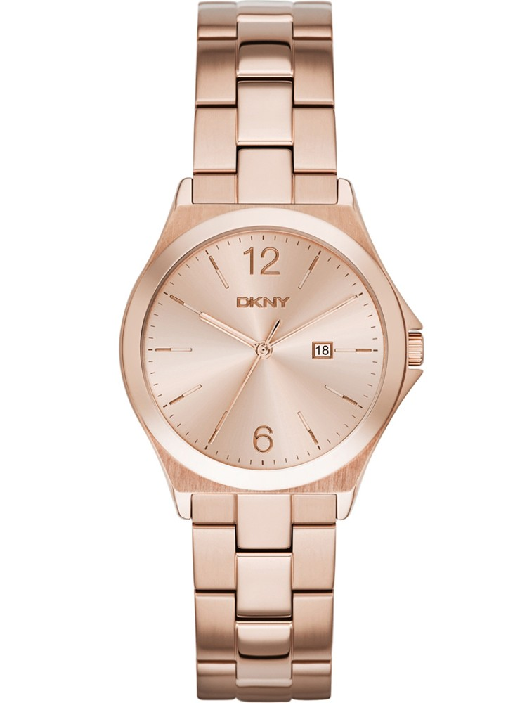 a3d735caee9 DKNY Ladies Parsons Watch NY2367