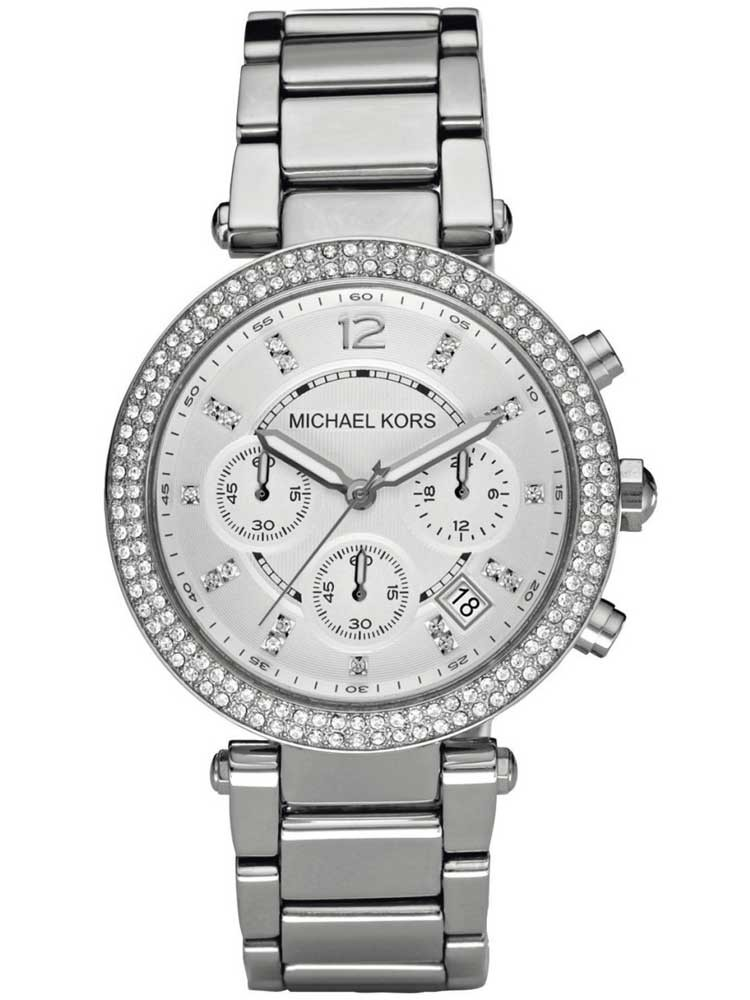 Michael Kors Ladies Parker Watch