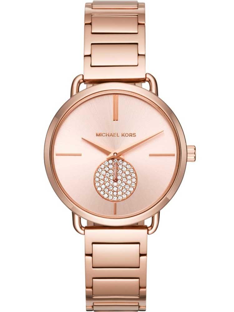 Michael Kors Ladies Portia Watch