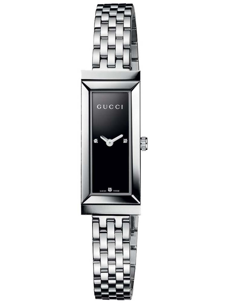 Gucci Ladies G-Frame Watch
