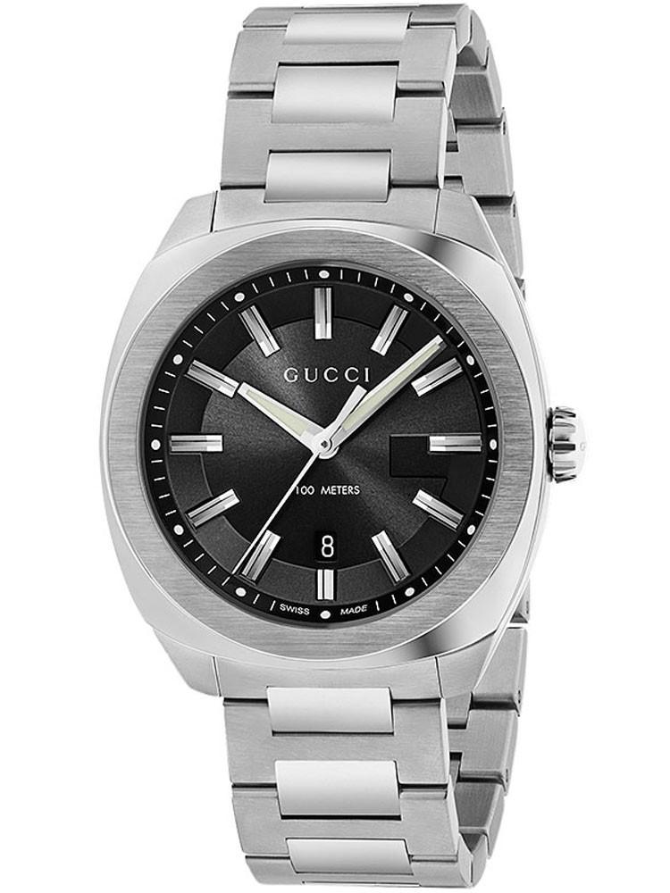 Gucci Mens GG2570 Bracelet Watch
