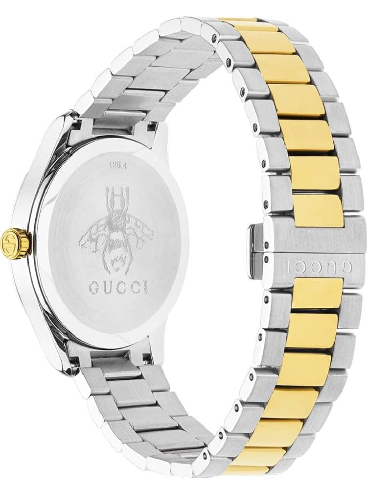 935ae6cae7f Gucci Mens G-Timeless Snake Dial Watch YA1264075