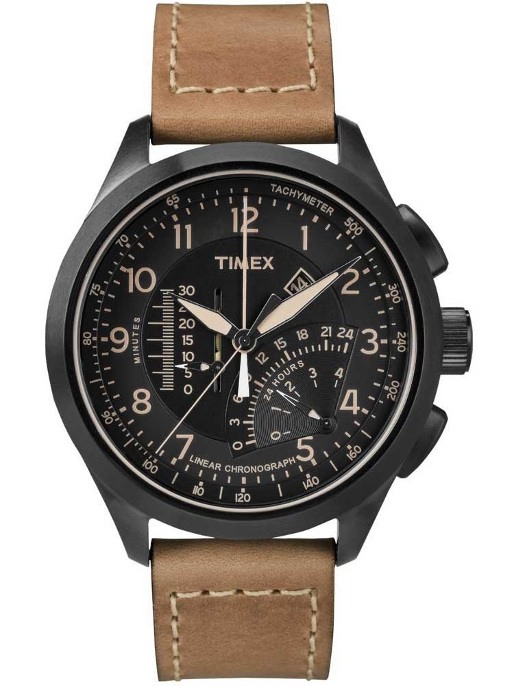 Timex intelligent quartz mens adventure series watch t2p277 for Adventure watches
