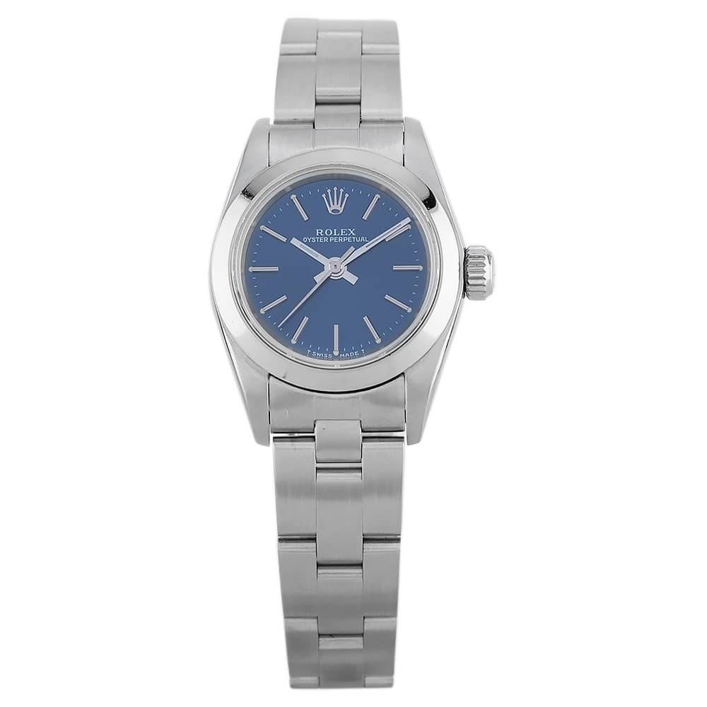 Pre-Owned Rolex Ladies Oyster Perpetual Watch