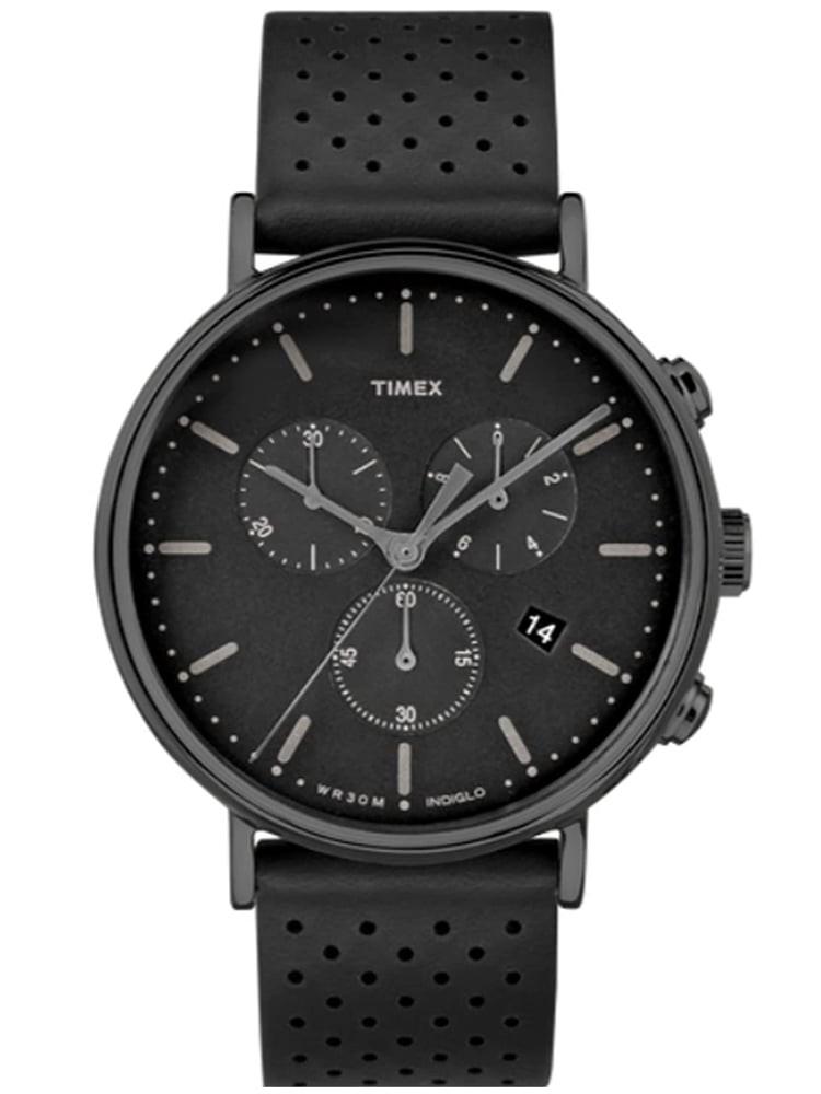 Timex Mens Fairfield Chronograph Watch