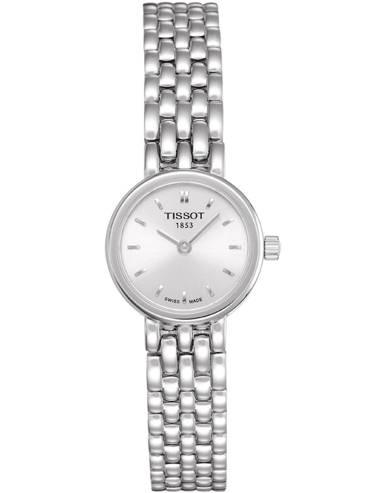 Tissot Ladies T-Lady Lovely Bracelet Watch