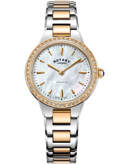 Rotary Ladies Kensington Watch