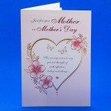 Mother's Day Mothers Card V2