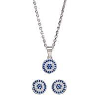 House of Watches Ladies Free Jewellery Set 6