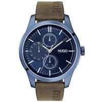 HUGO Mens Discover  Watch 1530083