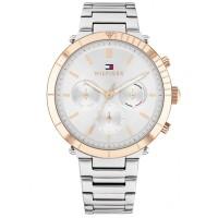 Tommy Hilfiger Ladies Emery Chronograph Bracelet Watch 1782348