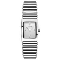 Sekonda Seksy Edge Swarovski Crystal Bracelet Watch 2864