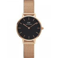 Daniel Wellington Classic Petite Melrose Watch DW00100217