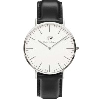 Daniel Wellington Mens Classic Sheffield Watch DW00100020