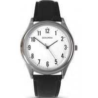 Sekonda Mens Strap Watch 3621