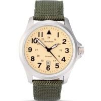 Sekonda Mens Fabric Strap Watch 3341