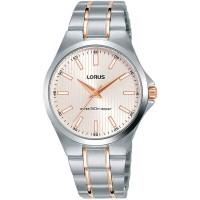 Lorus Ladies Classic Milky Pink Watch RG225PX9