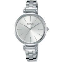 Lorus Ladies Dress Silver Watch RG235QX9