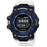 Casio G-Shock Sports G-Squad Step Tracker Smartwatch GBD-100-1A7ER