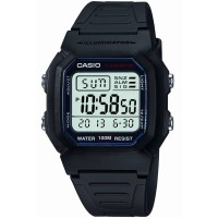 Casio CASIO Collection Watch W-800H-1AVES
