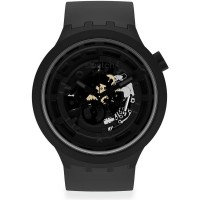 Swatch C-Black Watch SB03B100