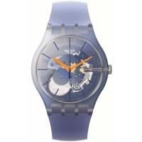 Swatch All That Blues Watch SUOK150