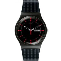Swatch Unisex Gaet Watch SUOB714