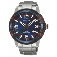 Pulsar Mens Bracelet Watch PS9477X1